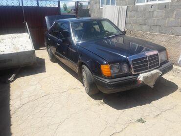 Транспорт - Бостери: Mercedes-Benz 230 2.3 л. 1987   300000 км