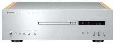 YAMAHA CD-S1000. Проигрыватель компакт-дисков Super Audio CD c