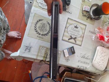 dvd плеер samsung в Азербайджан: Salam tecili satilir teze kimidir 6 aydi alinib DVD SAMSUNG bidene