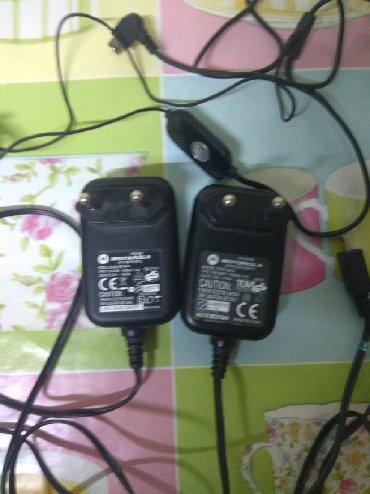 super наушники в Кыргызстан: Зарядка на Моторола и наушник . цена 250с каждый