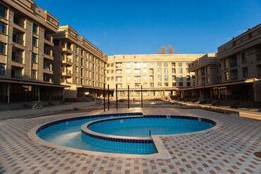 квартиры в радуге иссык куль в Кыргызстан: Продается квартира: Элитка, 1 комната, 41 кв. м