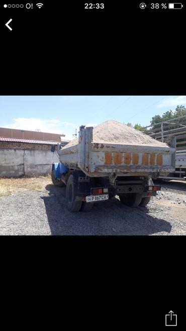 Песок кумПесок в Бишкек