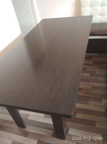 Срочно продаю стол,дл 2м ши1метр