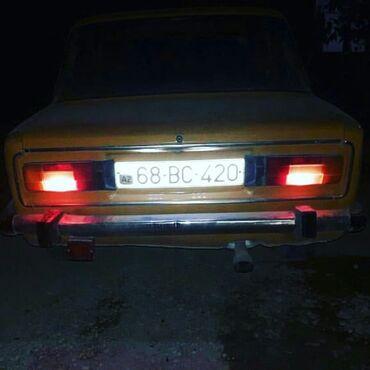 ВАЗ (ЛАДА) 2106 0.7 л. 1984 | 8000000 км