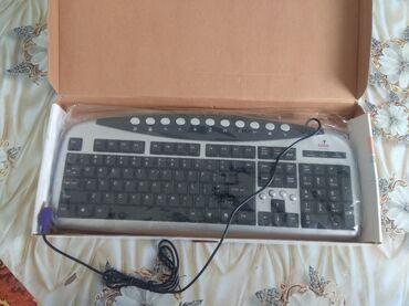 Продаю клавеатуру Новая в упакавки Jumpmedia KeyboardKB - 001 торг