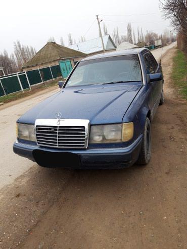 Mercedes-Benz 1989 в Кызыл-Адыр