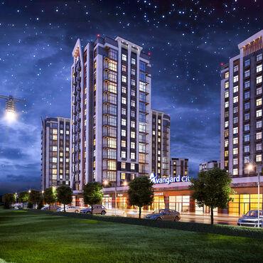механизмы для ворот в Кыргызстан: Продается квартира: 2 комнаты, 80 кв. м
