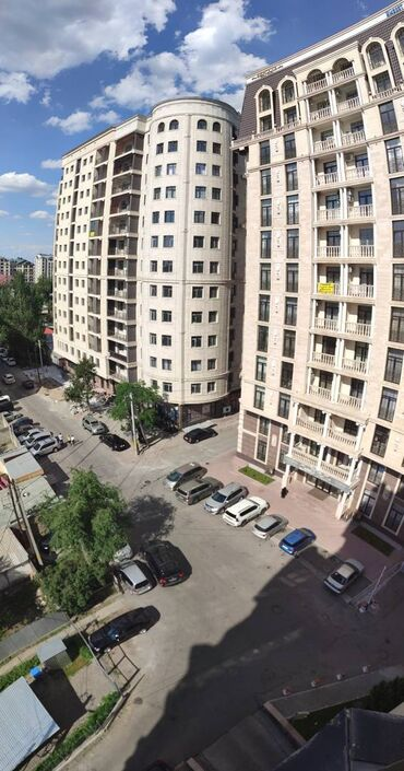 ���� ������������ �������������� в Кыргызстан: Элитка, 5 комнат, 187 кв. м Теплый пол, Видеонаблюдение, Лифт