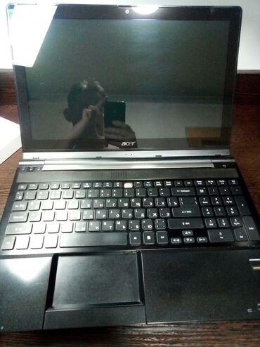 видеокарта в бишкеке в Кыргызстан: Срочно!Продаю мощный ноутбук acer процессор i7. цена окончательная! т