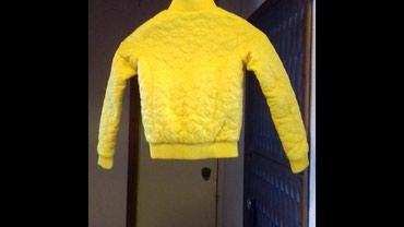 Детская куртка 4-6 лет.  в Бишкек