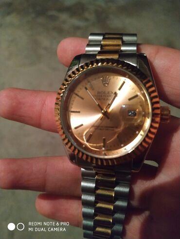 chasy rolex mehanika в Кыргызстан: ROLEX мужские наручные часы есть торг