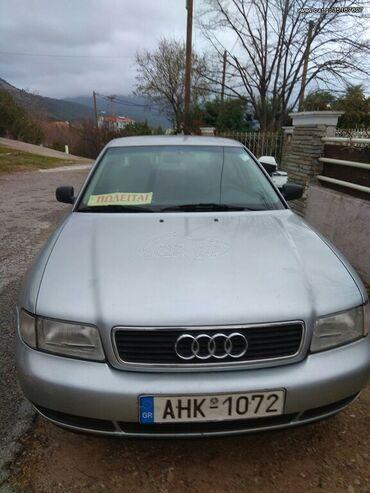189 ads: Audi A4 1.6 l. 1995 | 300000 km