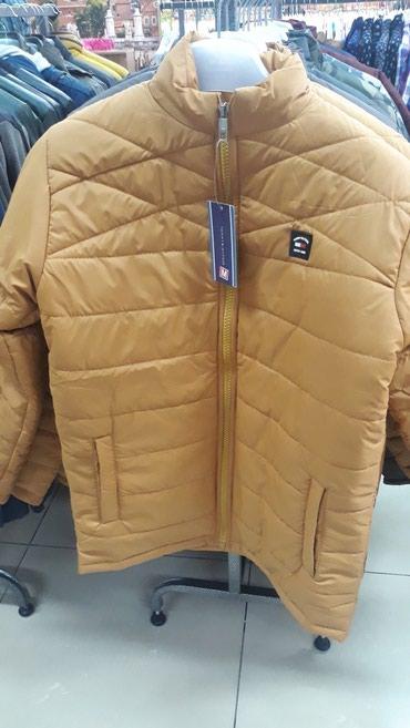 Мужские куртки зимние прямые поставки в Бишкек