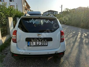 Οχήματα - Ελλαδα: Dacia Duster 1.5 l. 2014 | 139000 km