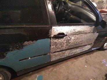 Покраска авто в Ош