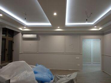 2 комнатные квартиры в бишкеке в Кыргызстан: Отделочник. С опытом