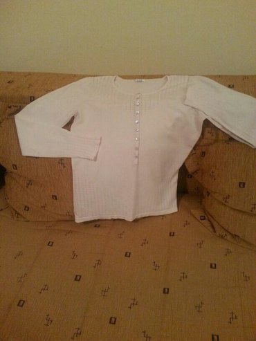 Bluza m veličine, malo nošena, bez oštećenja, dužina rukava 58cm, - Velika Plana