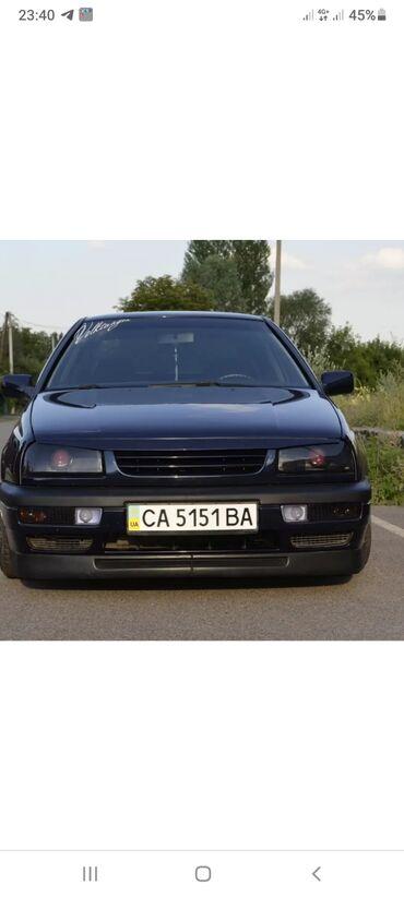 Volkswagen Vento 1.8 л. 1994
