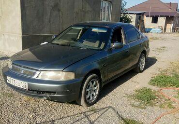 uteplitel dlja doma penoplast в Кыргызстан: Honda Domani 1.6 л. 2000