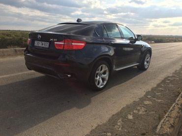 Bakı şəhərində BMW X6 2010