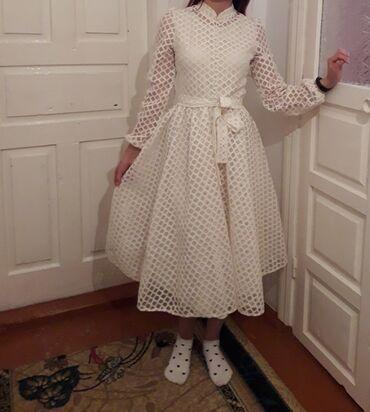 Продаётся платья почти новое  Цена 1500с