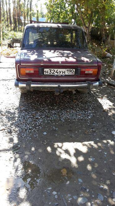 Транспорт - Базар-Коргон: ВАЗ (ЛАДА) 2106 1.6 л. 1998