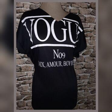 Majica zenska - Srbija: NOVE zenske majice,odlicnog kvaliteta,po velicinama