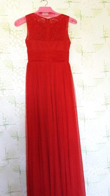 Продаю вечерний  платья купила за в Бишкек