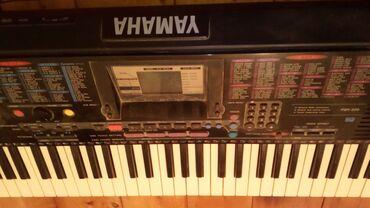 - Azərbaycan: Sintezator dilinin yarısı işləmir ( Yamaha )Piano Ünvan Bakıxanovda as