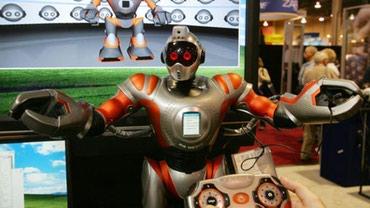 Робот экологически чистый продукт, из в Бишкек