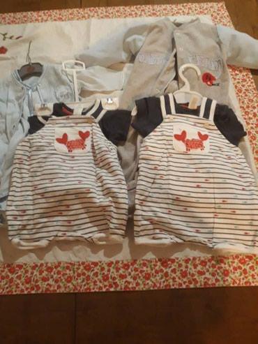 Костюмчики на новорожденного по 200 в Лебединовка