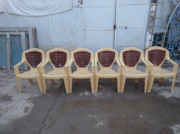 Столы стулья посуда Прокат и продажа  в Джавонон - фото 2