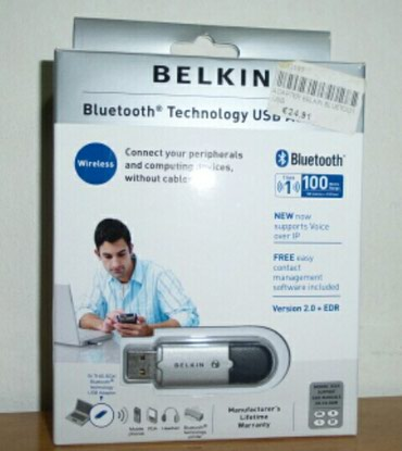 Bluetooth Usb Belkin σε Ioannina