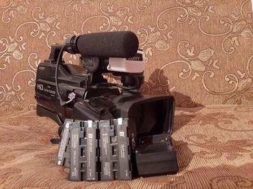 sony videokamery в Кыргызстан: Sony 2500 . сумка 2 батарейка в комплекта