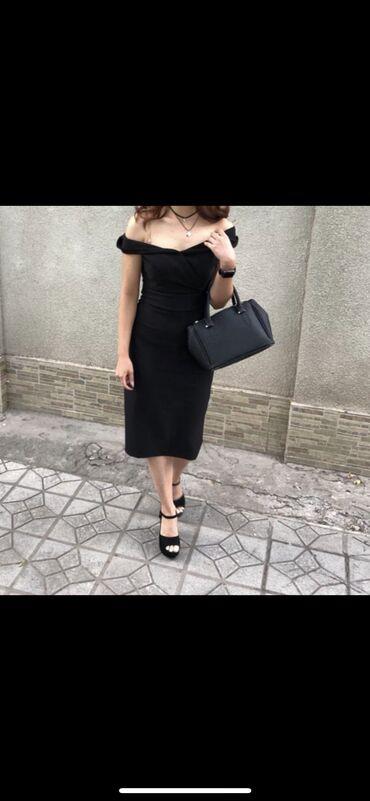 шикарное маленькое черное платье в Кыргызстан: Шикарное маленькое черное платье