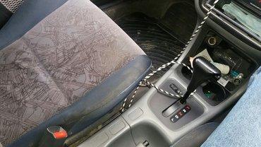 машина срочно хонда HRV в отличном состоянии в Кок-Ой