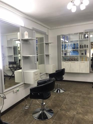 Сдаю кресло в студии красоты Раяна. Аламедин-1 в Бишкек
