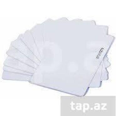 Другие услуги в Азербайджан: İD kart satisiArma Kontrol sirketinde ID kartlarin satisi, elece de