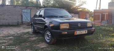 Транспорт - Алмалуу: Volkswagen Jetta 1.8 л. 1991