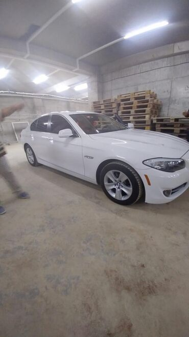 bmw-5-серия-533i-at - Azərbaycan: BMW 5 series 2 l. 2013 | 78000 km