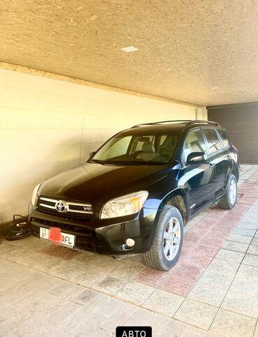 автомобильные шины для внедорожников в Кыргызстан: Toyota RAV4 3.5 л. 2008 | 165000 км