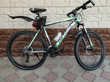 Абсолютно новые велосипеды по доступным ценам в Бишкеке!!! в Бишкек