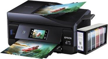 Продажа принтеров hp, epson, canon, samsung для в Бишкек