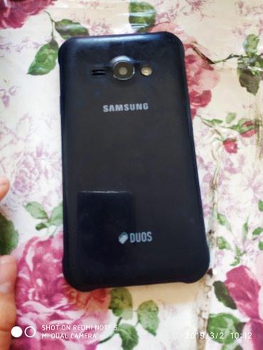 Продаю Samsung Galaxy J1. хороший состояние в Боконбаево