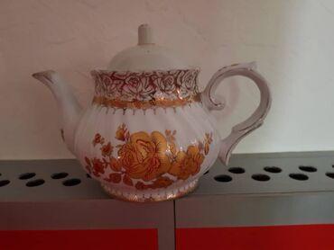 Чайники - Кыргызстан: Чайник в отличном состоянии. Просмотрите профиль