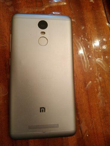 Xiaomi Redmi Note 3 | 32 ГБ | Серый | Требуется ремонт