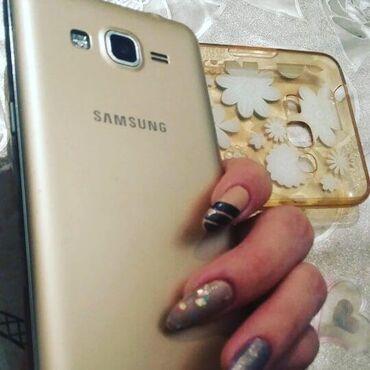 Yeni Samsung Galaxy J2 Core 8 GB qızılı