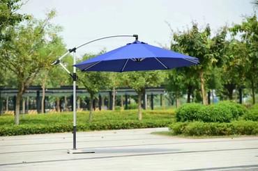 Садовые зонты в Кыргызстан: Зонт на заказ.Зонт для дачи,на открытом воздухе, для пляжа.Материал:Ал