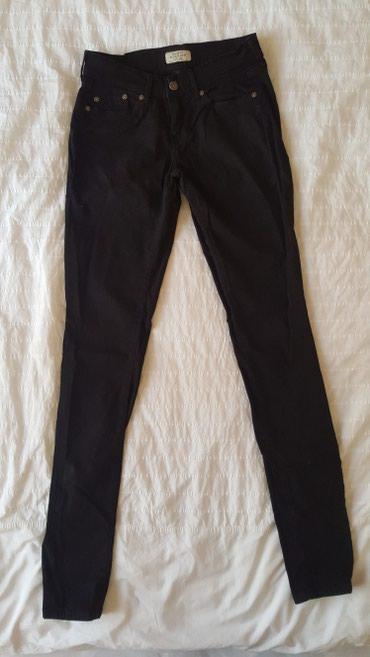Джинсы скини Pepe Jeans, на высокую и стройную девушку. размер S/M