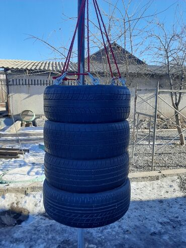 сниму бокс в Кыргызстан: Продаю Грушу из автомобильных баллонов здалана качественно может